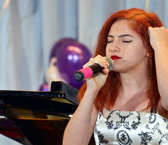 Maria Miroshnychenko