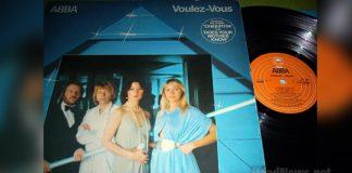 Abba Voulez Vous - Music Shore