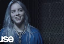 Billie Eilish - Music Shore