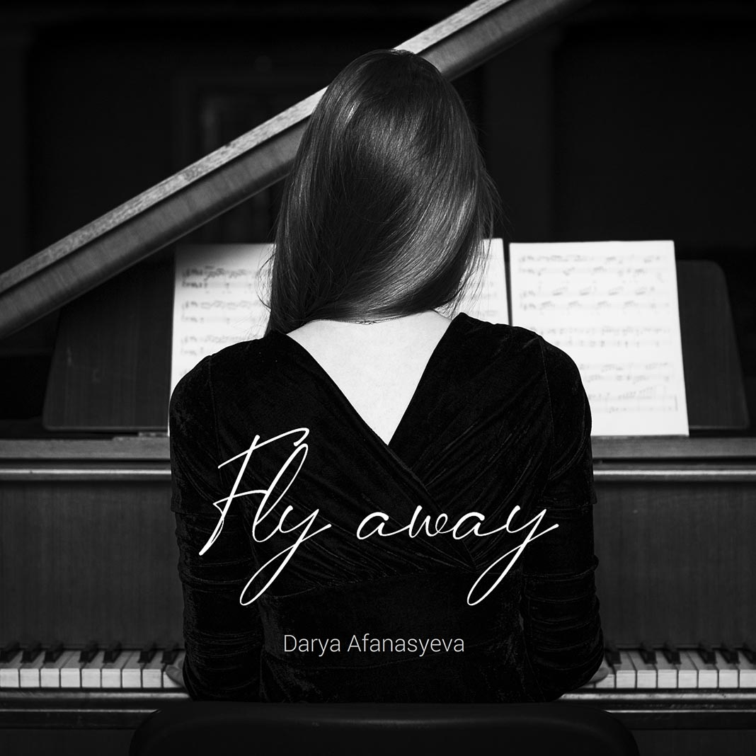 Darya Afanasyeva – Fly Away