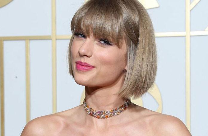 Taylor Swift. MusicShore.com