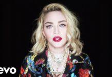 Madonna - Music Shore