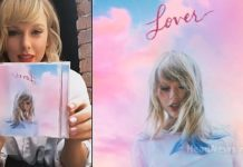 Taylor Swift Lover - Music Shore