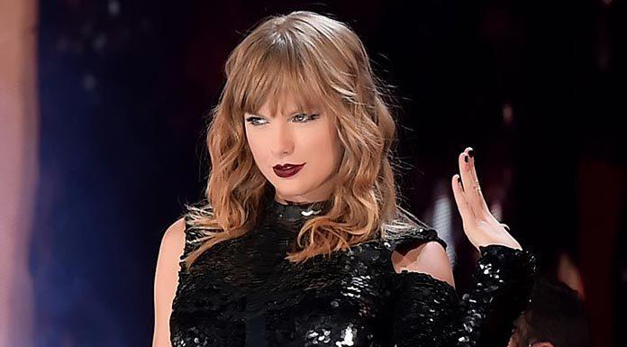 Taylor Swift - Music Shore