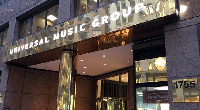 UMG - Music Shore