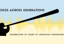 Ukrainian Contemporary Music Festival 2021