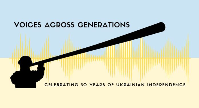 Ukrainian Contemporary Music Festival 2021